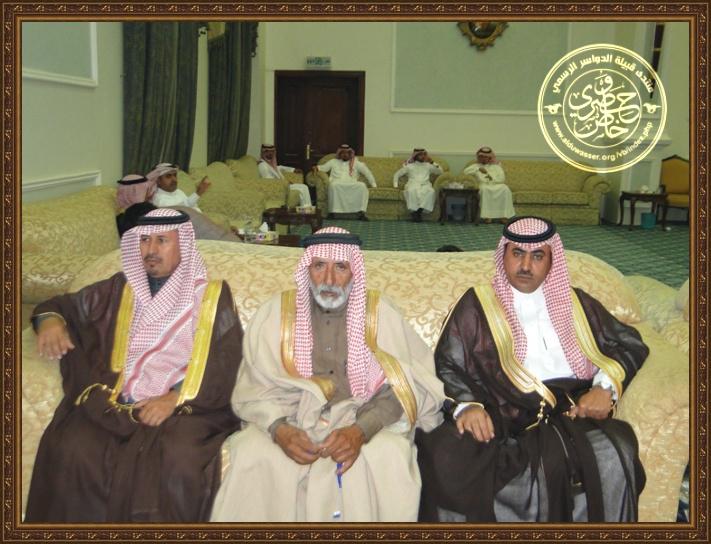 التغطية المصوره لحفل زواج الشيخ محمد بن عرفج الهواشلة ...