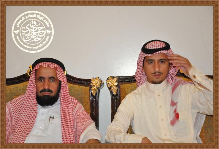 التغطية المصورة لجولة موقع قبيلة الدواسر الرسمي لـ محافظة ...